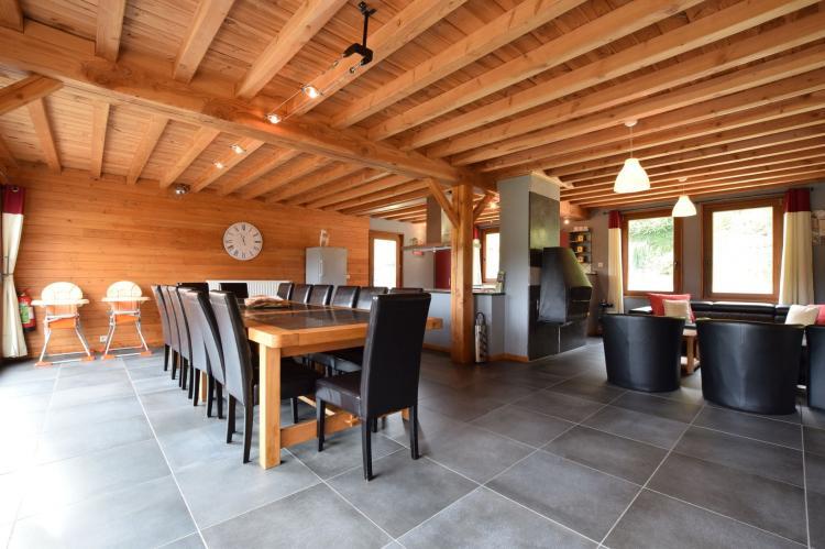 FerienhausBelgien - Ardennen, Luxemburg: Le Saint Thibaut  [10]