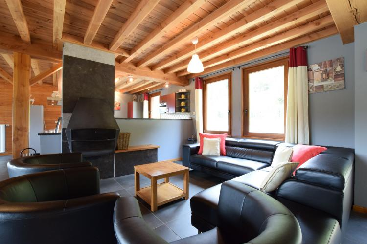 FerienhausBelgien - Ardennen, Luxemburg: Le Saint Thibaut  [2]