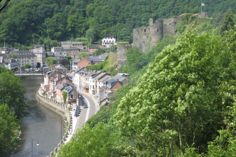 FerienhausBelgien - Ardennen, Luxemburg: Le Saint Thibaut  [36]