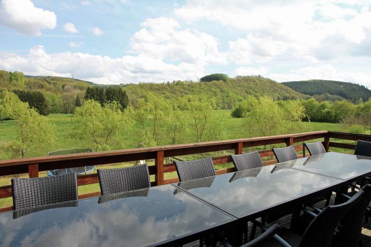 FerienhausBelgien - Ardennen, Luxemburg: Le Saint Thibaut  [29]