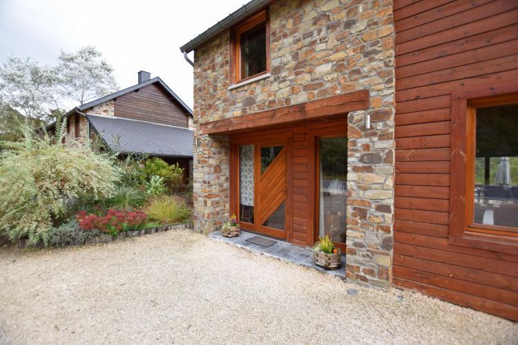 FerienhausBelgien - Ardennen, Luxemburg: Le Saint Thibaut  [8]