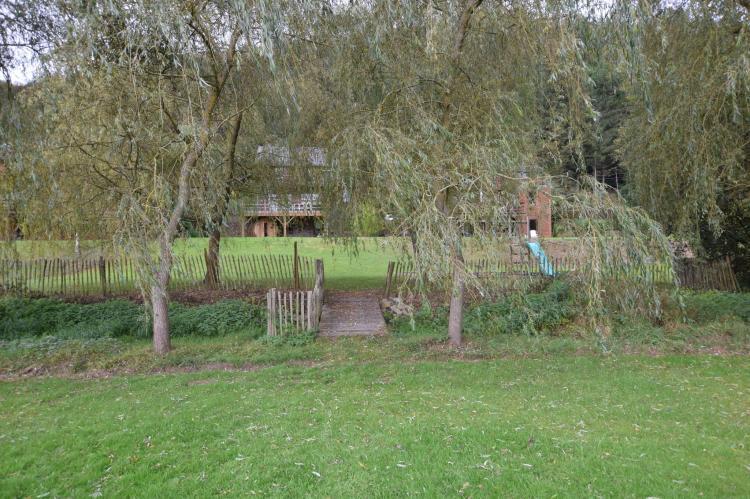 FerienhausBelgien - Ardennen, Luxemburg: Le Saint Thibaut  [30]