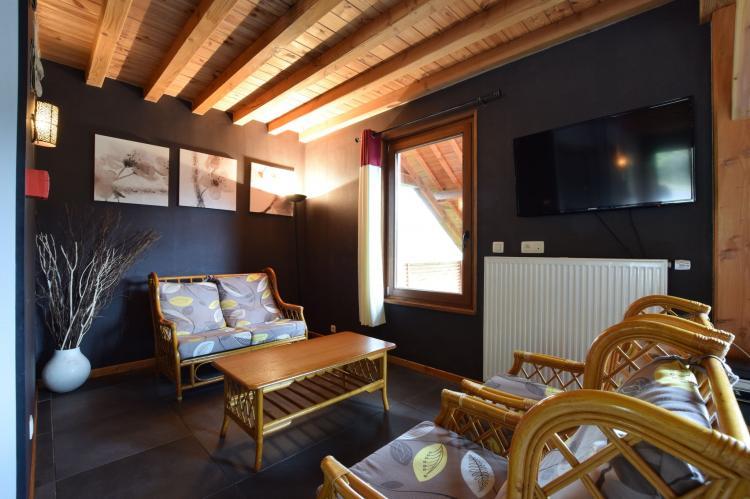 FerienhausBelgien - Ardennen, Luxemburg: Le Saint Thibaut  [9]