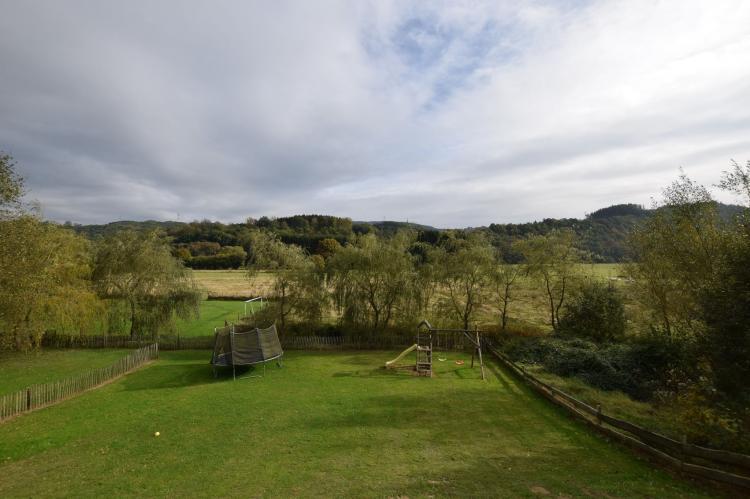 FerienhausBelgien - Ardennen, Luxemburg: Le Saint Thibaut  [7]