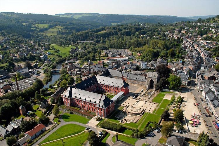 VakantiehuisBelgië - Ardennen, Luxemburg: Arbre rond  [40]
