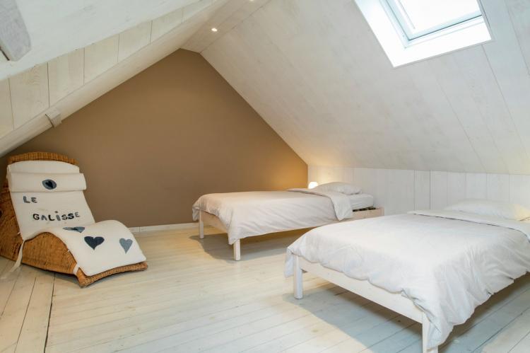 VakantiehuisBelgië - Ardennen, Luxemburg: Arbre rond  [16]