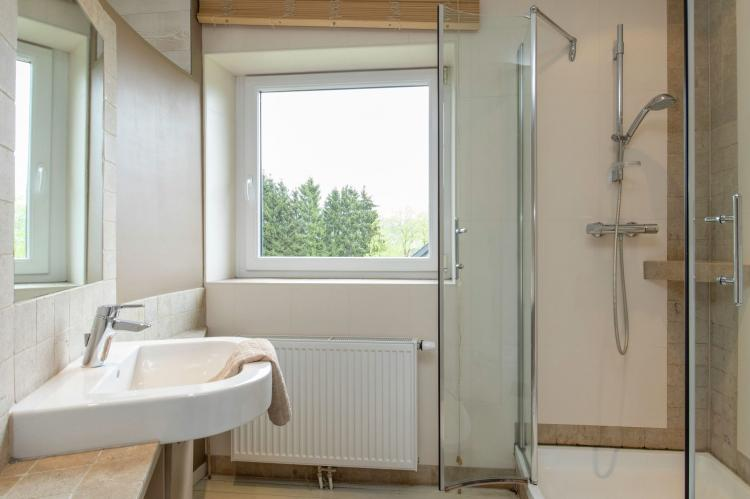 VakantiehuisBelgië - Ardennen, Luxemburg: Arbre rond  [28]