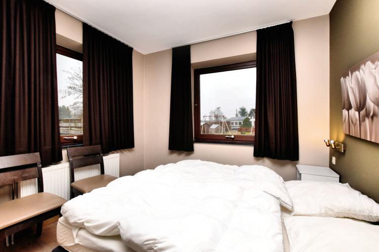 VakantiehuisBelgië - Ardennen, Luik: Landgoed Hoge Venen 30-pers  [24]