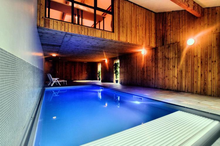 VakantiehuisBelgië - Ardennen, Luik: Landgoed Hoge Venen 30-pers  [1]
