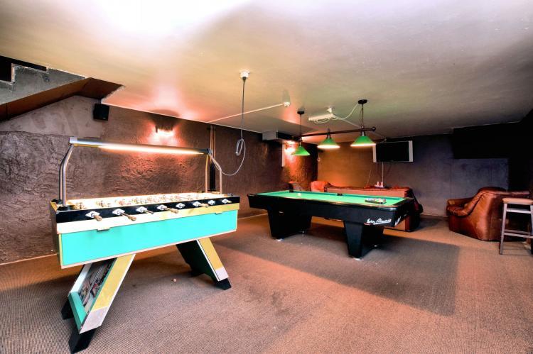 VakantiehuisBelgië - Ardennen, Luik: Landgoed Hoge Venen 30-pers  [17]