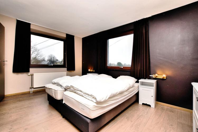 VakantiehuisBelgië - Ardennen, Luik: Landgoed Hoge Venen 30-pers  [20]