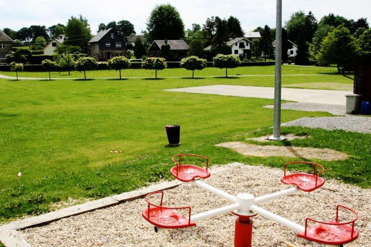 VakantiehuisBelgië - Ardennen, Luik: Landgoed Hoge Venen 30-pers  [25]