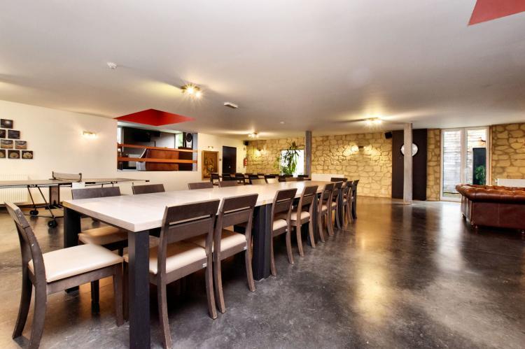 VakantiehuisBelgië - Ardennen, Luik: Landgoed Hoge Venen 30-pers  [12]