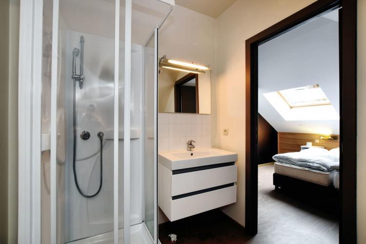 VakantiehuisBelgië - Ardennen, Luik: Landgoed Hoge Venen 30-pers  [23]