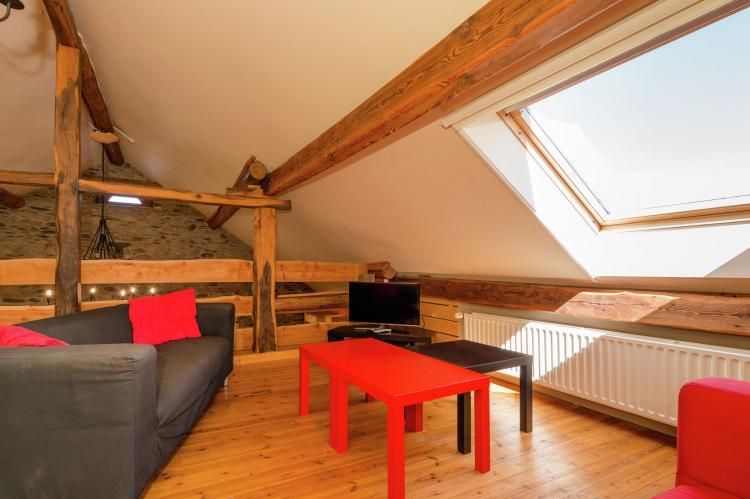Holiday homeBelgium - Luik: Le Relais Enchanteur  [4]
