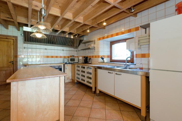 Holiday homeBelgium - Luik: Le Relais Enchanteur  [9]