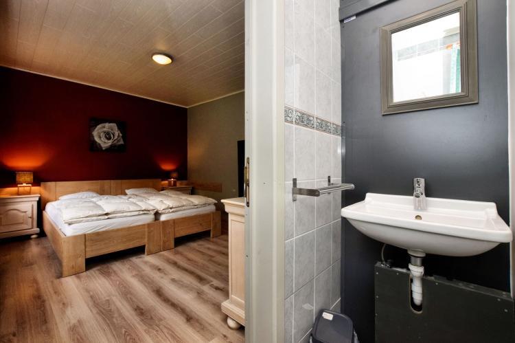 Holiday homeBelgium - Luxembourg: Le Bastillon  [28]