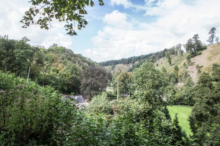 Holiday homeBelgium - Luxembourg: Le Bastillon  [47]
