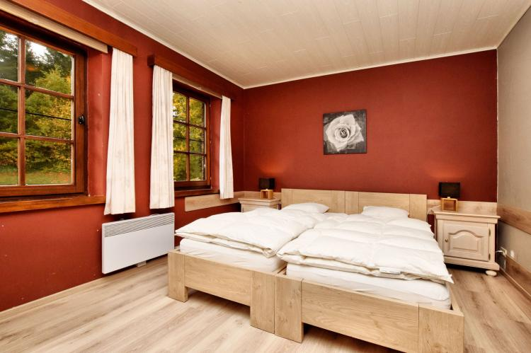 Holiday homeBelgium - Luxembourg: Le Bastillon  [5]