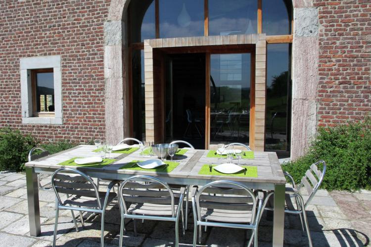 VakantiehuisBelgië - Ardennen, Luik: La Verda  [29]