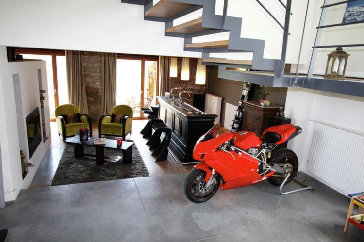 VakantiehuisBelgië - Ardennen, Luik: La Verda  [5]