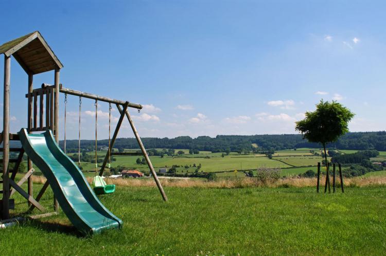 VakantiehuisBelgië - Ardennen, Luik: La Verda  [4]