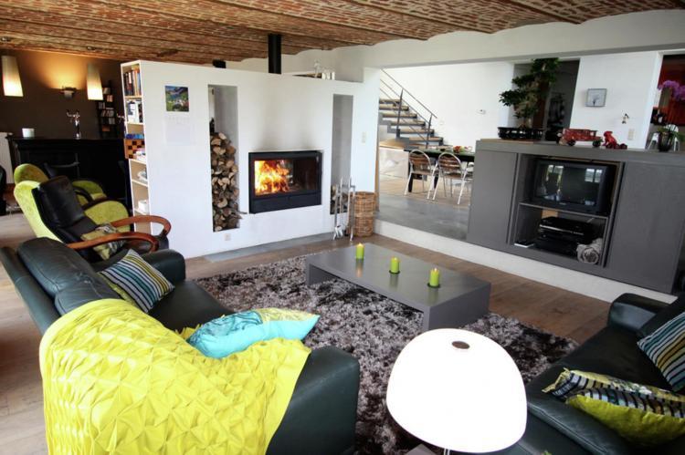 VakantiehuisBelgië - Ardennen, Luik: La Verda  [6]