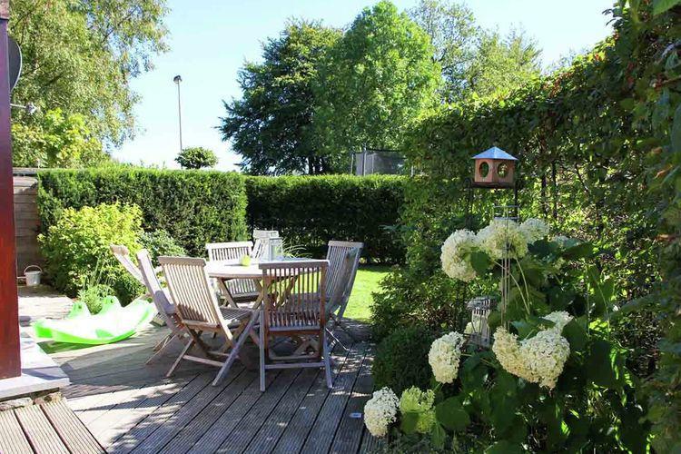 Holiday homeBelgium - Luik: Le Goût du Bonheur  [15]