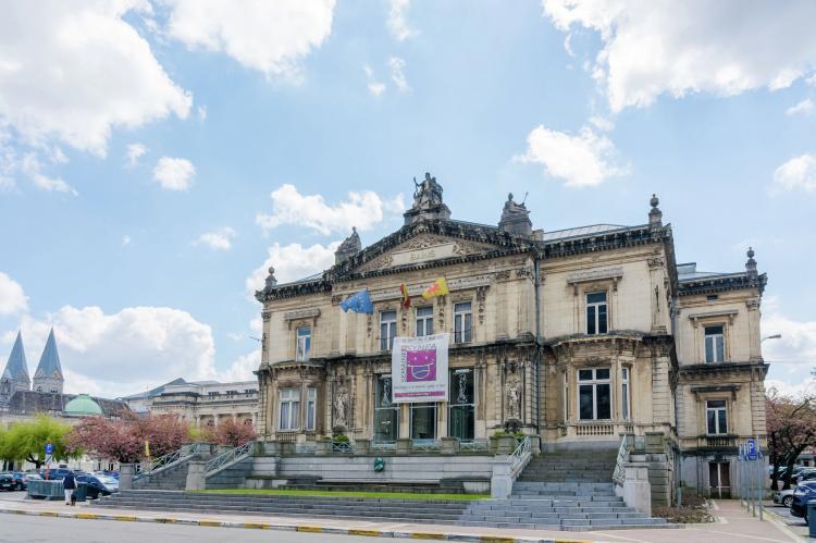 VakantiehuisBelgië - Ardennen, Luik: Au Lit de la Canelle  [35]