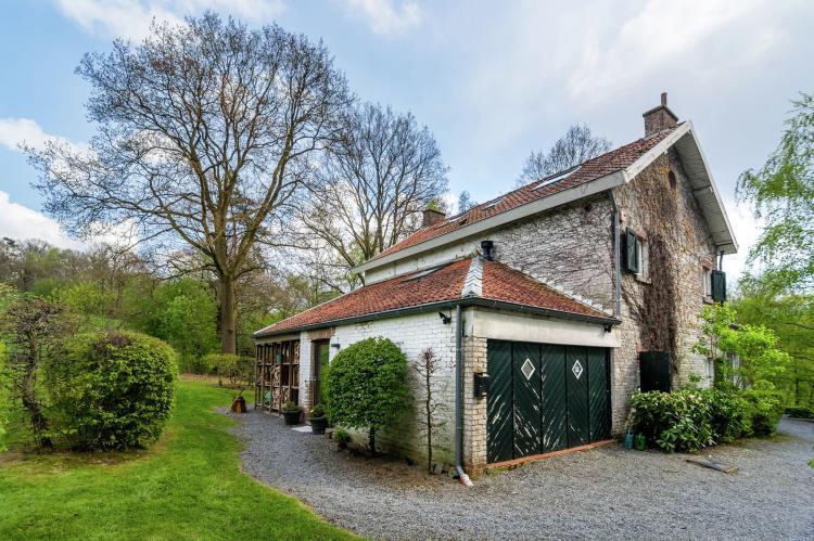 VakantiehuisBelgië - Ardennen, Luik: Au Lit de la Canelle  [2]