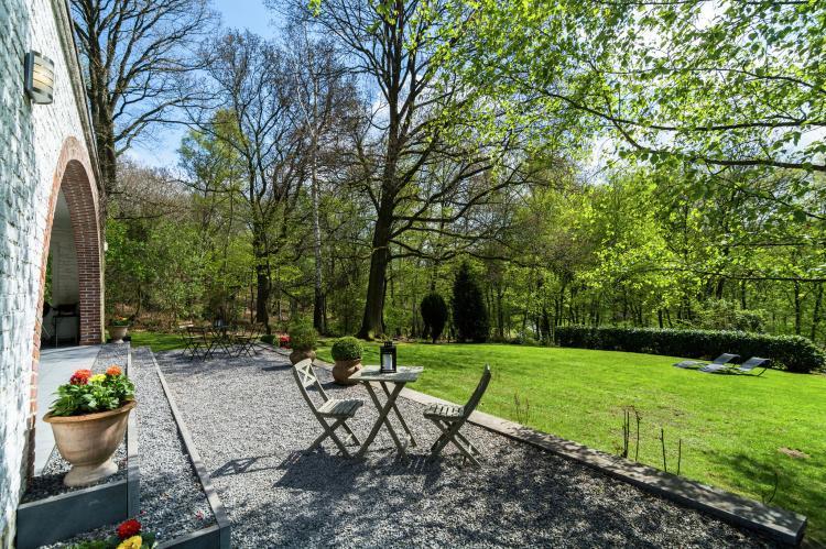 VakantiehuisBelgië - Ardennen, Luik: Au Lit de la Canelle  [29]