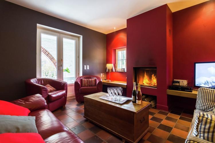 VakantiehuisBelgië - Ardennen, Luik: Au Lit de la Canelle  [5]