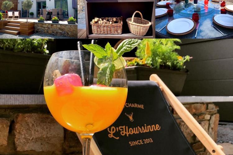 Holiday homeBelgium - Luxembourg: Amante  [27]