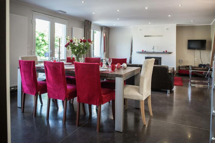Holiday homeBelgium - Luxembourg: Amante  [6]