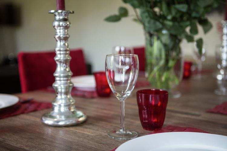 Holiday homeBelgium - Luxembourg: Amante  [28]