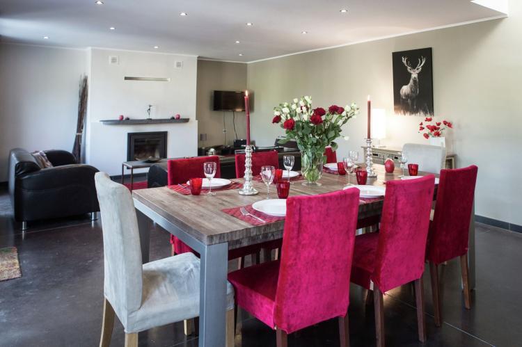Holiday homeBelgium - Luxembourg: Amante  [7]