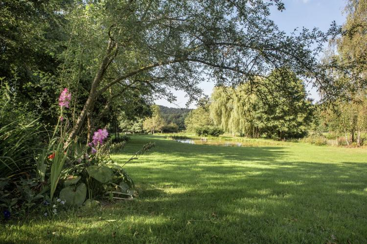 Holiday homeBelgium - Luxembourg: Amante  [19]