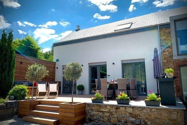 Holiday homeBelgium - Luxembourg: Amante  [1]