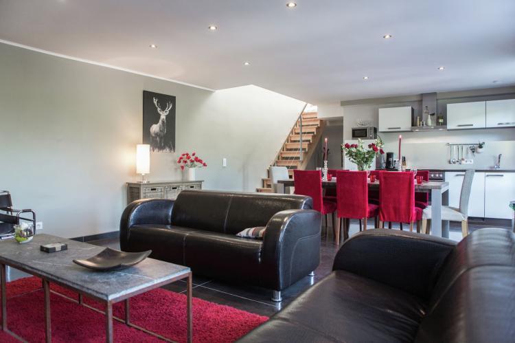Holiday homeBelgium - Luxembourg: Amante  [5]