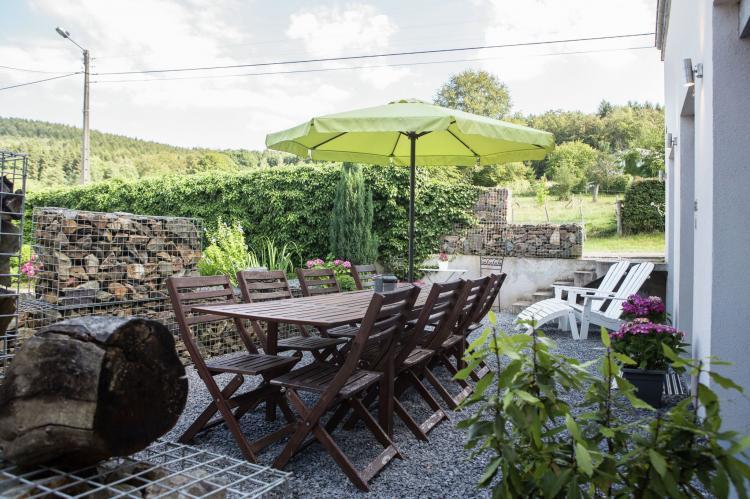 Holiday homeBelgium - Luxembourg: Amante  [22]