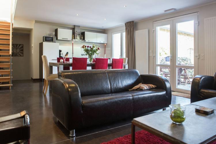 Holiday homeBelgium - Luxembourg: Amante  [4]