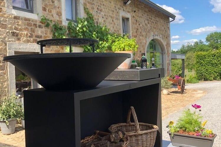 Holiday homeBelgium - Luxembourg: Amante  [26]