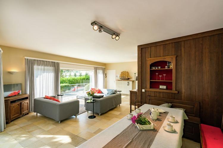 Villa Bos en Zee