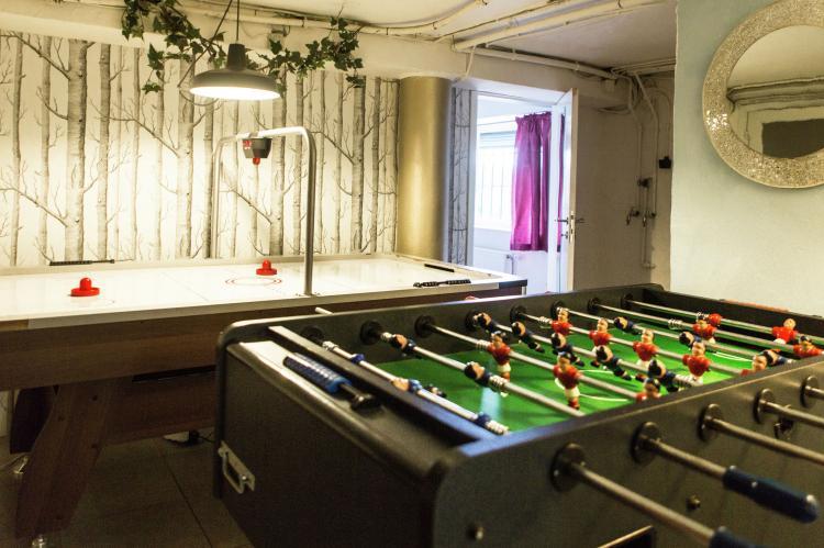 Holiday homeBelgium - Namur: La Vue Phénoménale  [27]