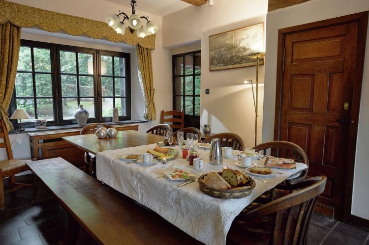 Holiday homeBelgium - Luik: Villa Grandeur  [9]