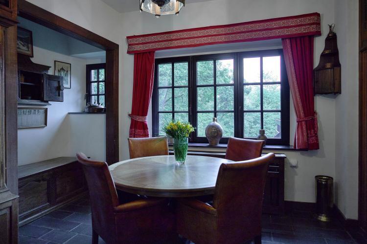 Holiday homeBelgium - Luik: Villa Grandeur  [14]