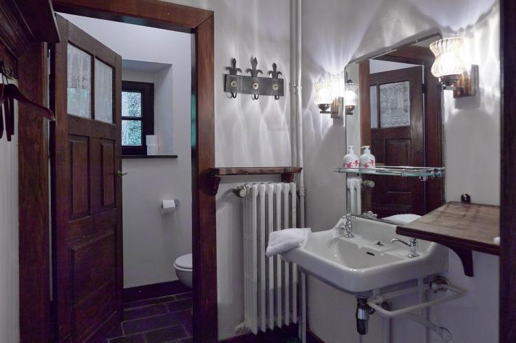 Holiday homeBelgium - Luik: Villa Grandeur  [29]