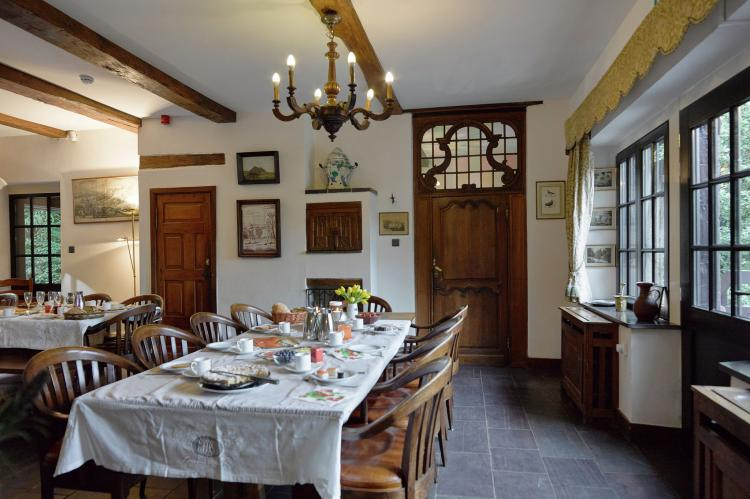 Holiday homeBelgium - Luik: Villa Grandeur  [7]