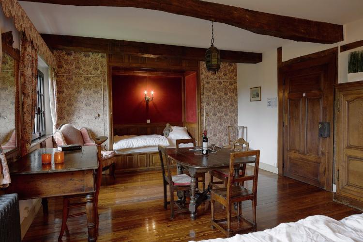 Holiday homeBelgium - Luik: Villa Grandeur  [15]