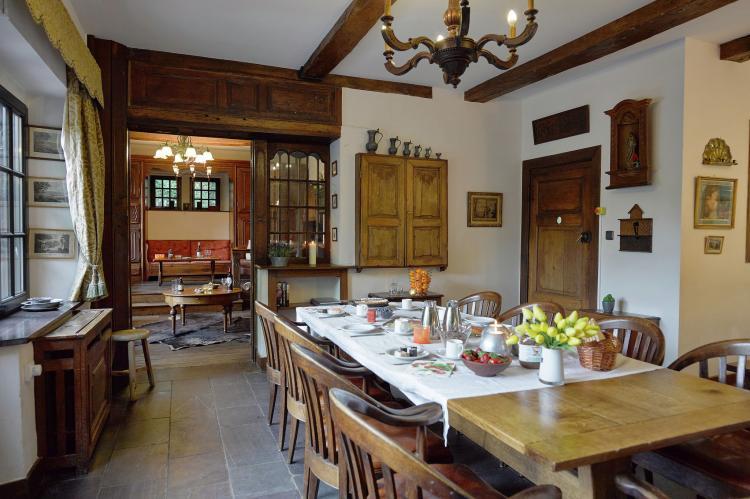 Holiday homeBelgium - Luik: Villa Grandeur  [8]